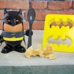 Eierbecher batman